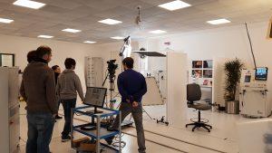 Agenzia di comunicazione a Bergamo - caso studio MEI System