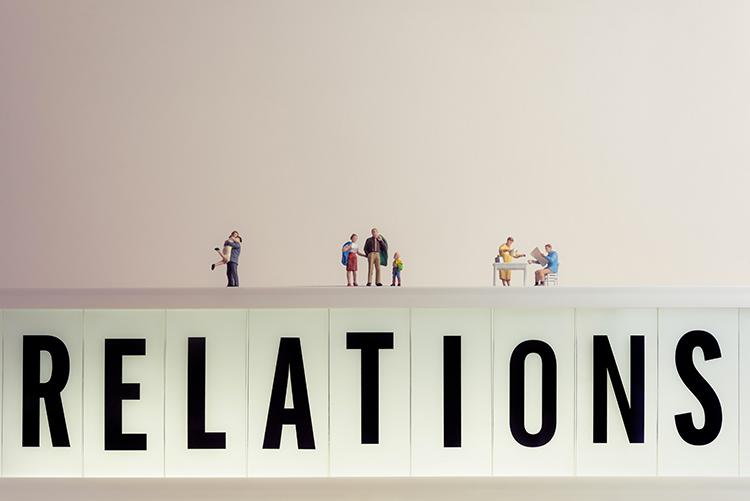 Relazioni e web marketing – Il B2B Giallorosso